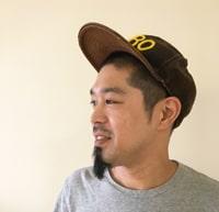 デザイナーの木築義博