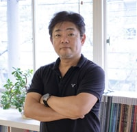代表取締役社長の太田智